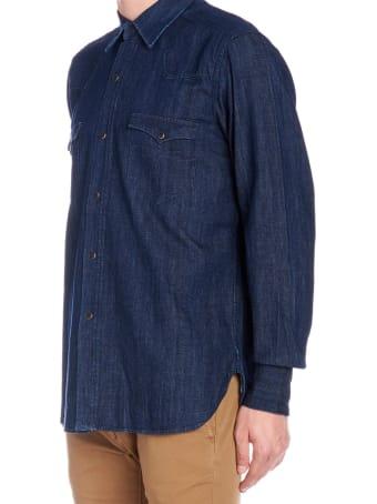 Bagutta 'nevadaj' Shirt