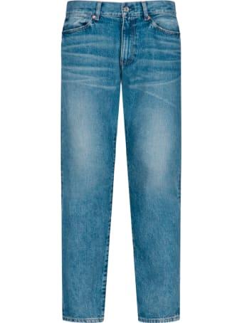 Tanaka Pants