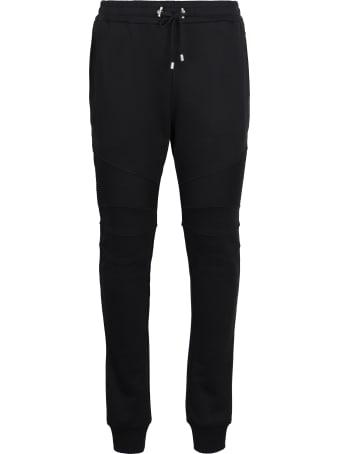 Balmain Cotton Track-pants