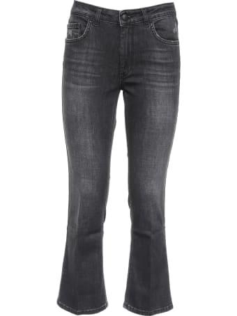 Re-HasH Re-hash Black Jeans