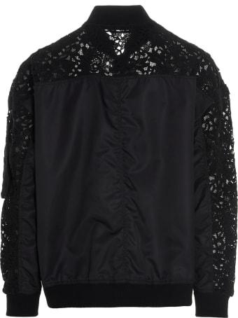 Valentino 'lace' Jacket