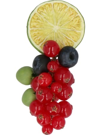 Maison Margiela 'fruits' Pin