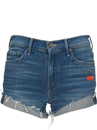 Mother The Rascal Shorts
