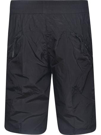 C.P. Company Classic Bermuda Shorts