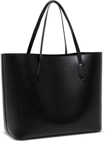 Givenchy Wing - Shopping Bag In Smooth Smooth Leather W/ 4g Lining