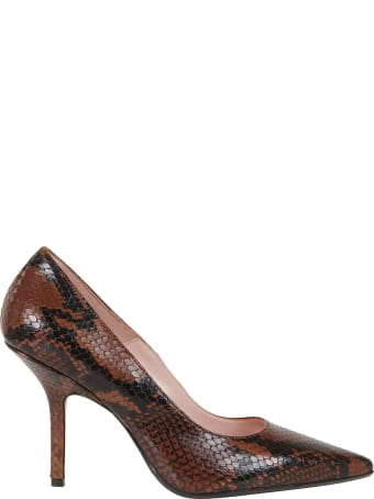Anna F. Shoes