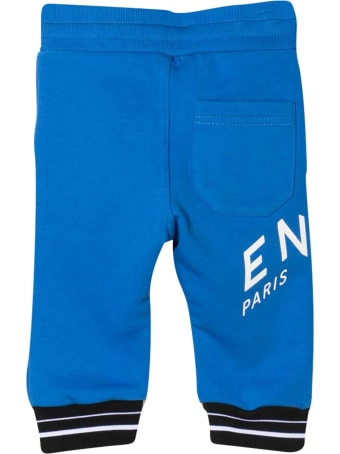 Givenchy Blue Trousers