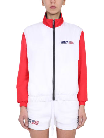 Autry Coach Jacket