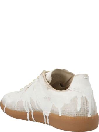 Maison Margiela 'replica Painter' Shoes