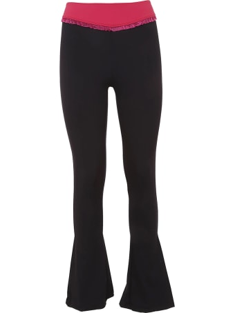 Sapopa Bootcut Leggings