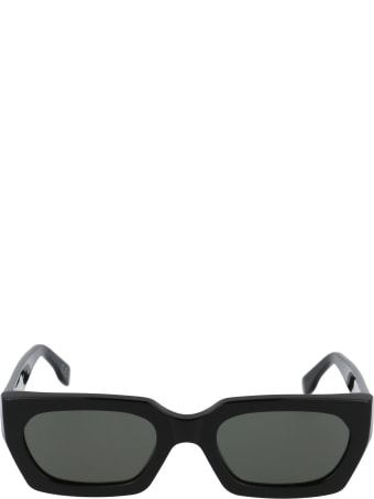 RETROSUPERFUTURE Teddy Sunglasses