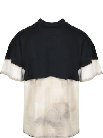 REPRESENT Metal T-shirt