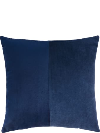 Lo Decor DOUBLE BLUE VELVET