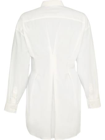 Levi's Cotton Shirt Dress