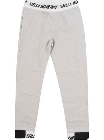 Stella McCartney Kids Logo Tracksuit