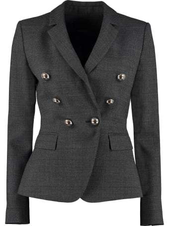 Pinko Grondaia Double-breasted Jacket