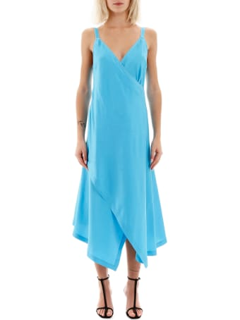 Sies Marjan Silk Alicia Dress