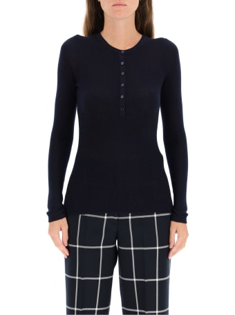 Gabriela Hearst Julian Sweater