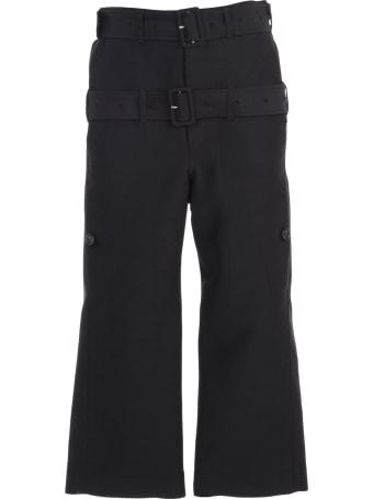 Lanvin Pants Skinny