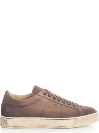 Santoni Borden Sneakers