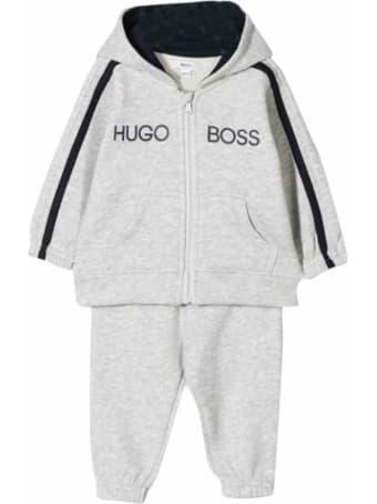 Hugo Boss Logo Sports Complete