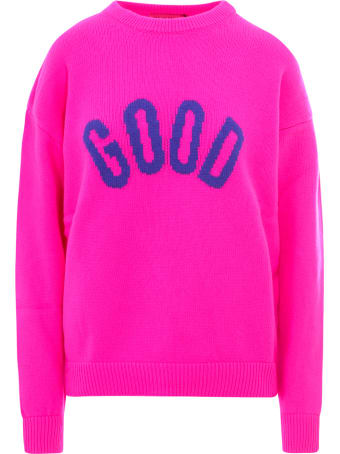 IRENEISGOOD Sweater