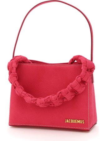 Jacquemus Le Sac Noeud Bag