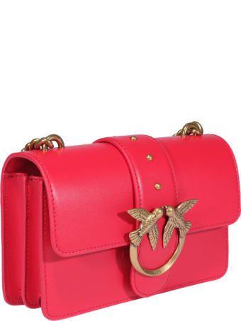 Pinko Love Icon Mini Bag