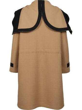 Burberry Lisburn Coat