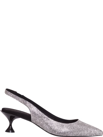 Jeffrey Campbell Slingbacks