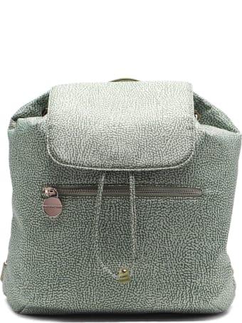 Borbonese Backpack Medium