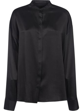 Haider Ackermann Classic Oversized Dali Shirt