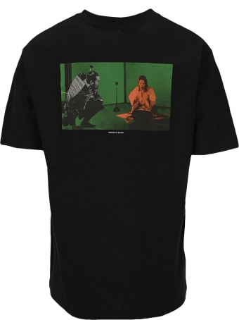 Undercover Jun Takahashi Undercover Throne Of Blood T-shirt