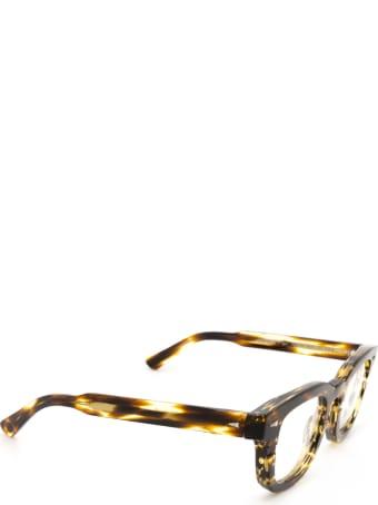 AHLEM Ahlem Champ De Mars Optic Yellow Lines Glasses