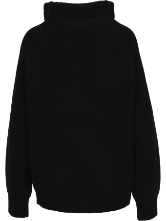Haider Ackermann Turtleneck Jumper