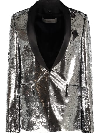 Golden Goose Sequin Blazer