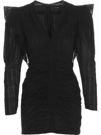 Isabel Marant 'getya' Dress