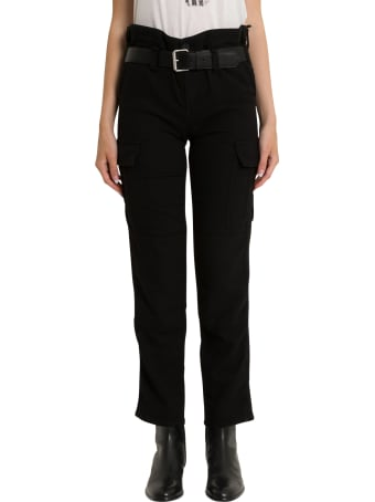 RTA Belted Cargo Pant