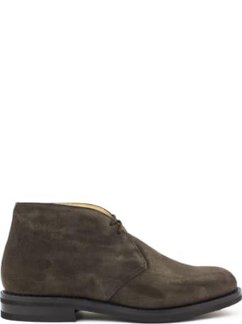 Church's Ryder 3 Brown Desert Boot