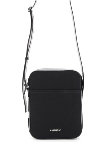 AMBUSH Canvas Crossbody Bag