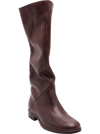 Islo 'alice' Leather Boots