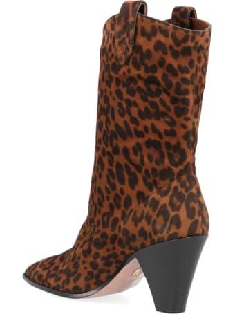 Aquazzura 'boogie Cowboy' Shoes