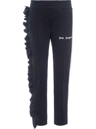 Palm Angels Ruches Track Pants