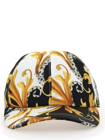 Versace Baseball Hat