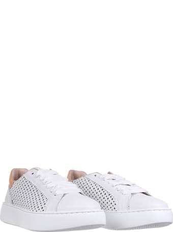 Fratelli Rossetti One Fratelli Rossetti Perforated Sneakers