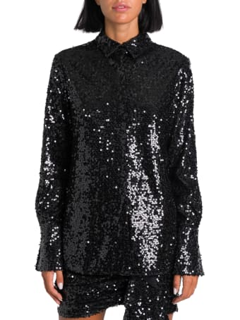 In The Mood For Love Sequined Shirt