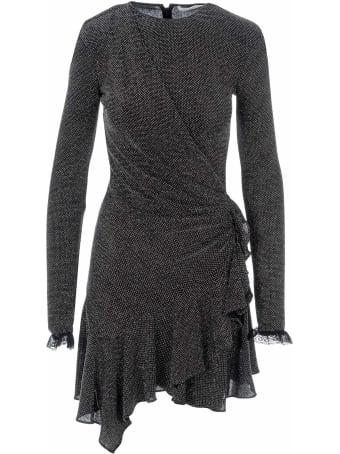 Philosophy di Lorenzo Serafini Philosophy Stud Details Mini Dress