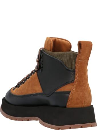 Buttero 'vetta' Shoes