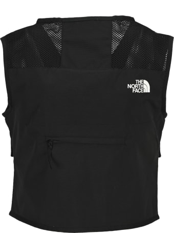 The North Face North Face Black Utility Gilet