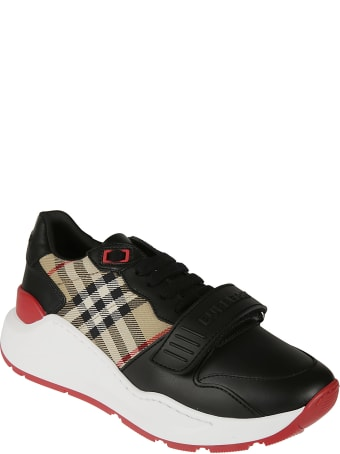 Burberry Ramsey Sneakers